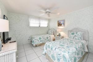 Sea Club II Cottages by Beachside Management, Vily  Siesta Key - big - 84