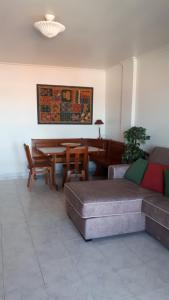 Manta Rota Mar Apartamento, Ferienwohnungen  Manta Rota - big - 19