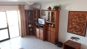 Manta Rota Mar Apartamento, Ferienwohnungen  Manta Rota - big - 22