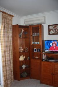 Manta Rota Mar Apartamento, Ferienwohnungen  Manta Rota - big - 32