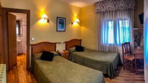 Hotel A Nieu