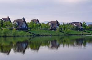Sakit Gol - Silent Lake Hotel - Altıağac
