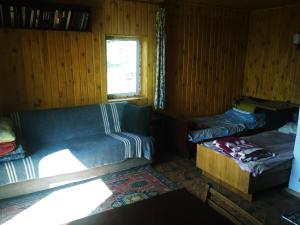 Гостевой дом Комфорт румс на Байкале, Сарма