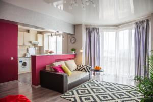 Apartments Roomer 31, Apartments  Minsk - big - 5