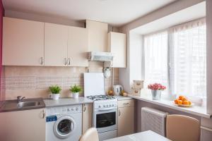 Apartments Roomer 31, Ferienwohnungen  Minsk - big - 6