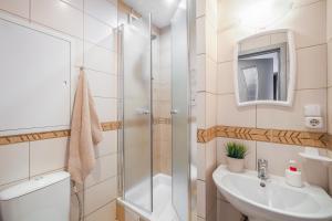 Apartments Roomer 31, Ferienwohnungen  Minsk - big - 7