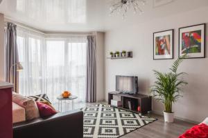 Apartments Roomer 31, Ferienwohnungen  Minsk - big - 8