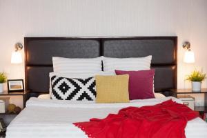 Apartments Roomer 31, Ferienwohnungen  Minsk - big - 9