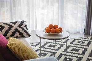 Apartments Roomer 31, Ferienwohnungen  Minsk - big - 10
