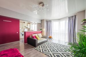 Apartments Roomer 31, Apartments  Minsk - big - 11