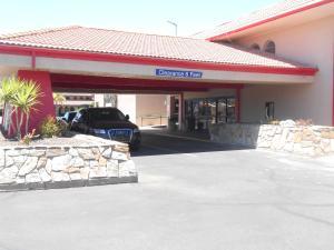 Ramada by Wyndham Mesa-Mezona Hotel, Hotel  Mesa - big - 29