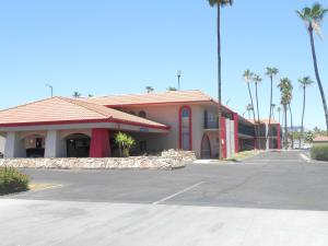 Ramada by Wyndham Mesa-Mezona Hotel, Hotel  Mesa - big - 18
