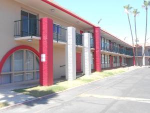 Ramada by Wyndham Mesa-Mezona Hotel, Hotel  Mesa - big - 30