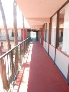 Ramada by Wyndham Mesa-Mezona Hotel, Hotel  Mesa - big - 24