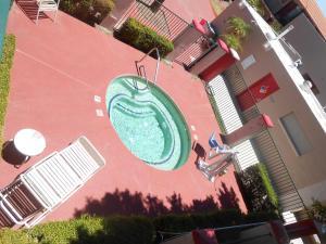 Ramada by Wyndham Mesa-Mezona Hotel, Hotel  Mesa - big - 21