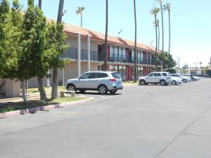 Ramada by Wyndham Mesa-Mezona Hotel, Hotel  Mesa - big - 14