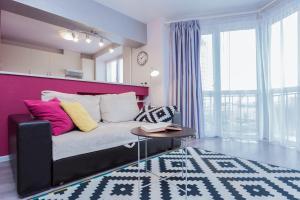 Apartments Roomer 31, Apartments  Minsk - big - 14