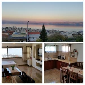 Tiberias Vacation Rental