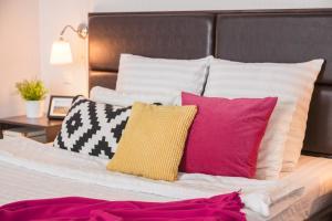 Apartments Roomer 31, Apartments  Minsk - big - 15