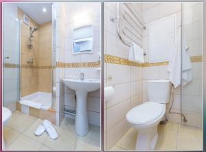 Apartments Roomer 31, Ferienwohnungen  Minsk - big - 16