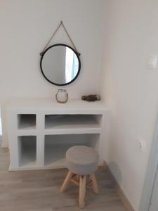 Studio-Apartment Studios Andromache