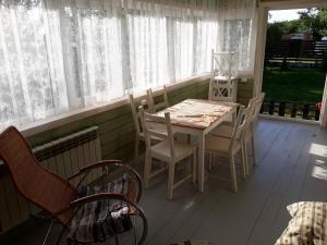 Дом для отпуска В Константиново, Рязань
