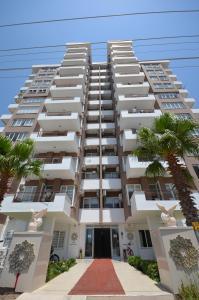 Antalya Gold Tower