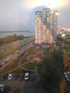 Apartment 7th Sky near the Stadium Nizhnij Novgorod - Afanas'yevo