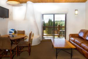 Sioux Lodge by Grand Targhee Resort - Hotel - Alta