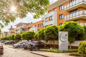 3L Apartments Zielone Tarasy