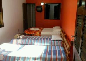 Pousada Cantinho do Mazza, Vendégházak  Cabo Frio - big - 19