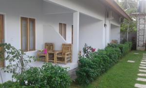 KCR Homestay, Ubytování v soukromí  Kuta Lombok - big - 26