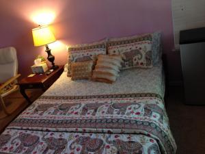 Accommodation in Davis