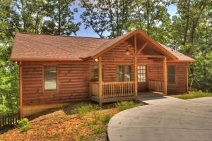 Gilead's Balm Cabin - Webb