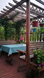 Dongjiang Lake Mountain Mist Inn, Alloggi in famiglia  Zixing - big - 113