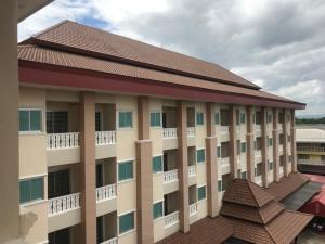 Butnamtong Hotel, Hotely  Lampang - big - 26
