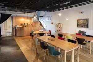 Auberges de jeunesse - Sai no Tsuno Guest House