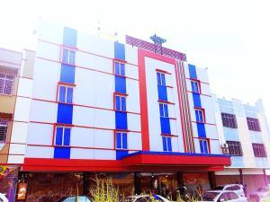 obrázek - De Best Hotel