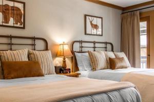 Sierra Sky Ranch, an Ascend Hotel Collection Oakhurst, Hotel  Oakhurst - big - 1