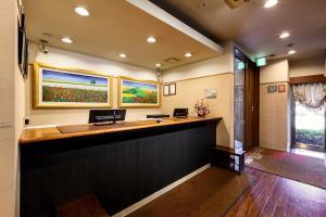 Auberges de jeunesse - Hotel Sealuck Pal Kofu