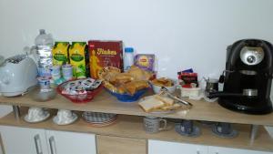 La Casa di Anthea, Bed & Breakfasts  Agrigent - big - 20