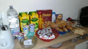 La Casa di Anthea, Bed & Breakfasts  Agrigent - big - 19