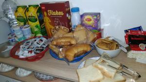 La Casa di Anthea, Bed & Breakfasts  Agrigent - big - 18