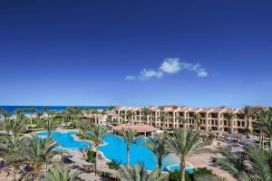 Jaz Almaza Beach Resort
