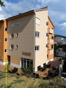 Hostel **Casa del Sole** - Krk