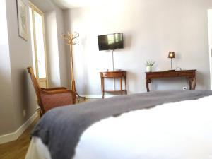 Sport'Hotel - Résidence de Milan, Hotel  Le Bourg-d'Oisans - big - 32