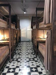 Chato Hostel - Ban Kum