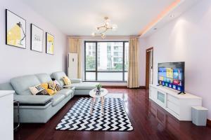 obrázek - Shanghai New International Expo Center Business brigade apartment