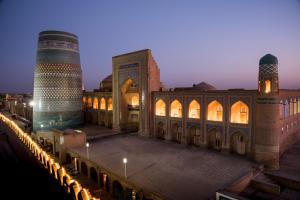 Orient Star Khiva Hotel, Хива