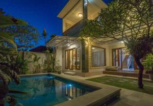 obrázek - Villa Luna Ungasan